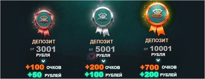 приветственные бонусы казино Адмирал